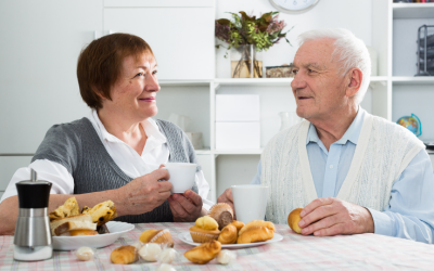 Care Home – What are the Top 5 Considerations when choosing one?