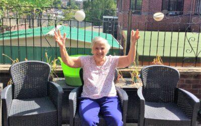 Dementia and Good Oral Heath